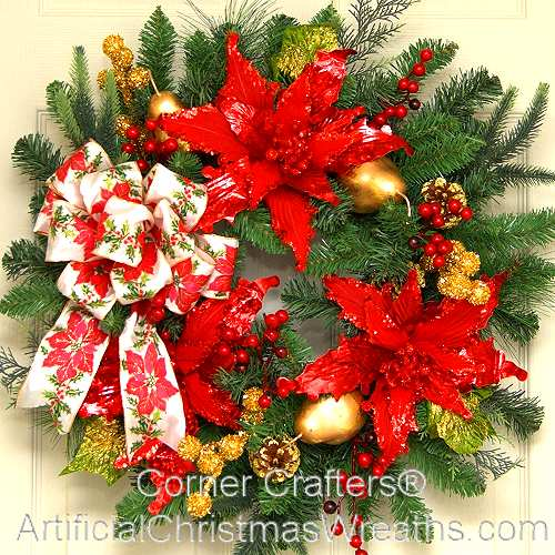 Wholesale wreaths artificialchristmaswreaths
