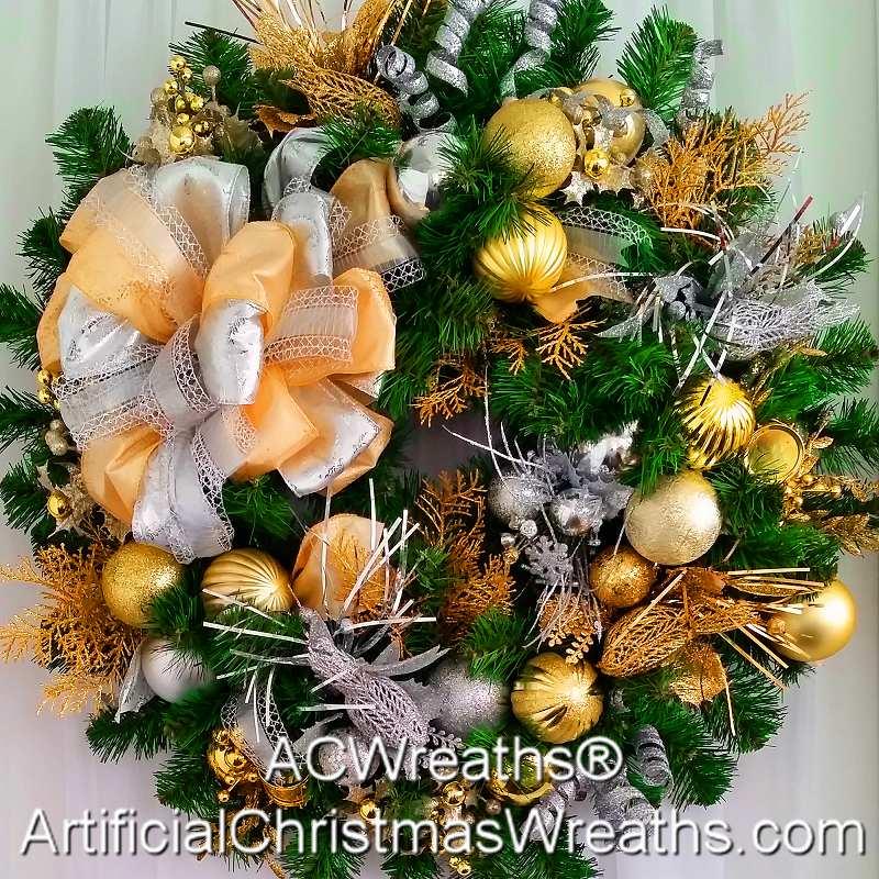 Artificial Christmas Swag