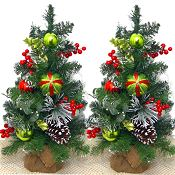 Christmas Magic Trees
