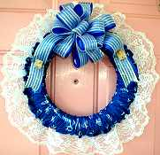 Chanukah Wreath